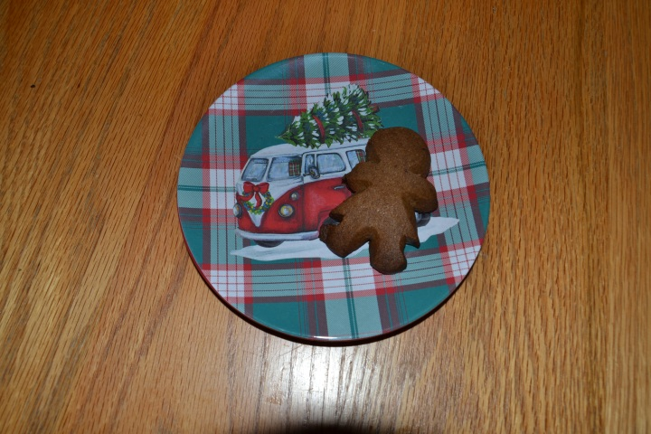 Weeknight Cookie Decorating